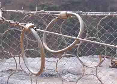 玉溪边坡防护网