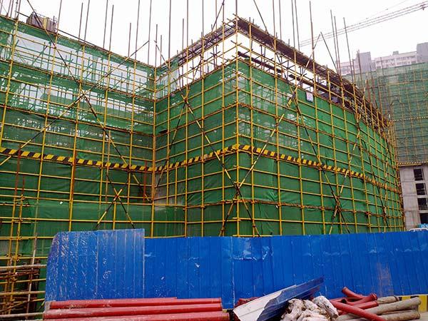 郑州工程配件租赁