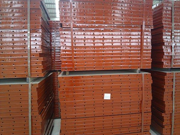郑州钢模板租赁价专家