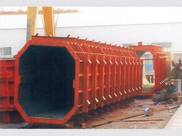 郑州钢模板租赁