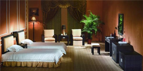 上海酒店家具定制