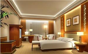 上海酒店家具