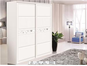 板式衣柜移门:ES-6080
