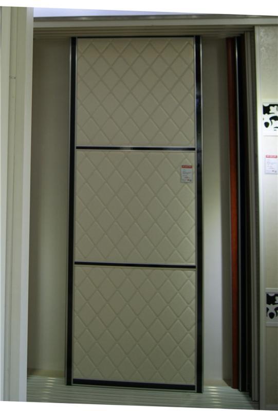 板式衣柜移门:DYW-11#