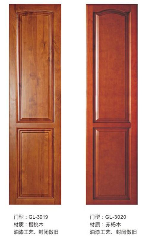 兰州实木衣柜