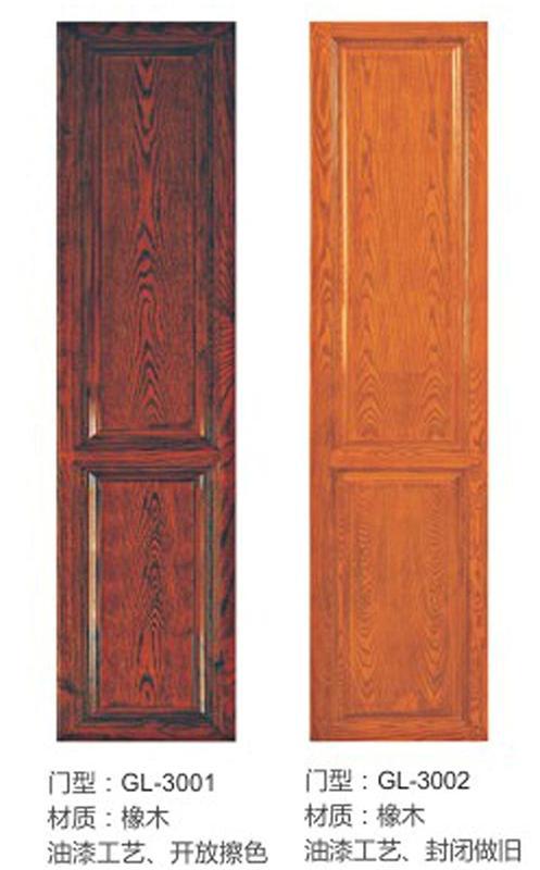 广东实木衣柜