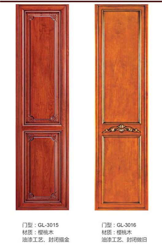 贵阳实木衣柜