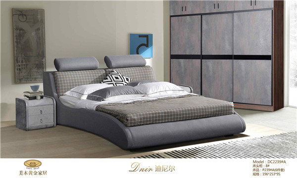 卧房家具定制