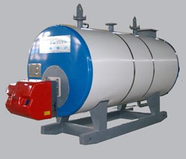 进口燃气锅炉