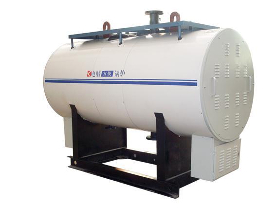 武漢熱氣鍋爐