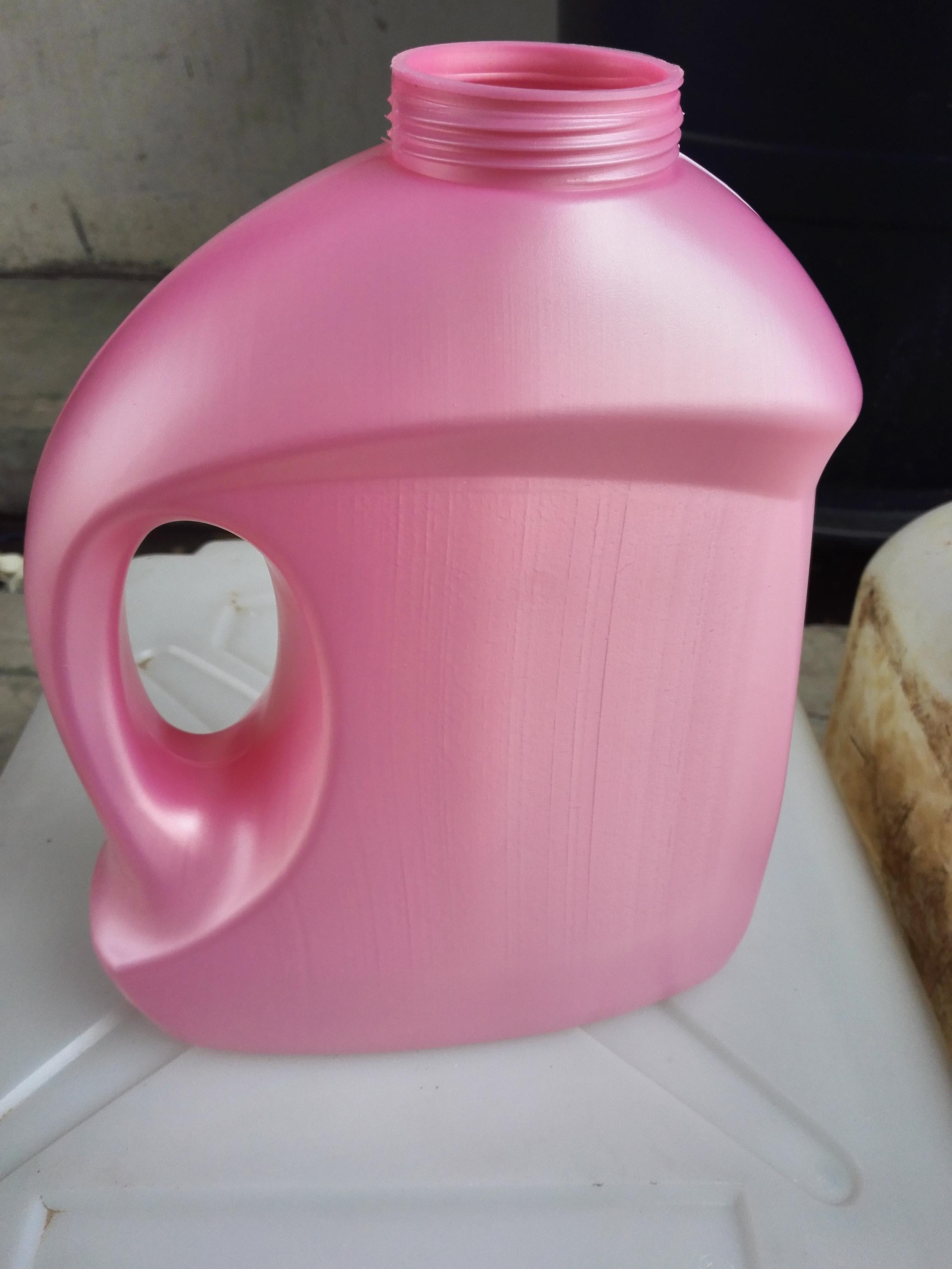 武汉洗衣液塑料桶