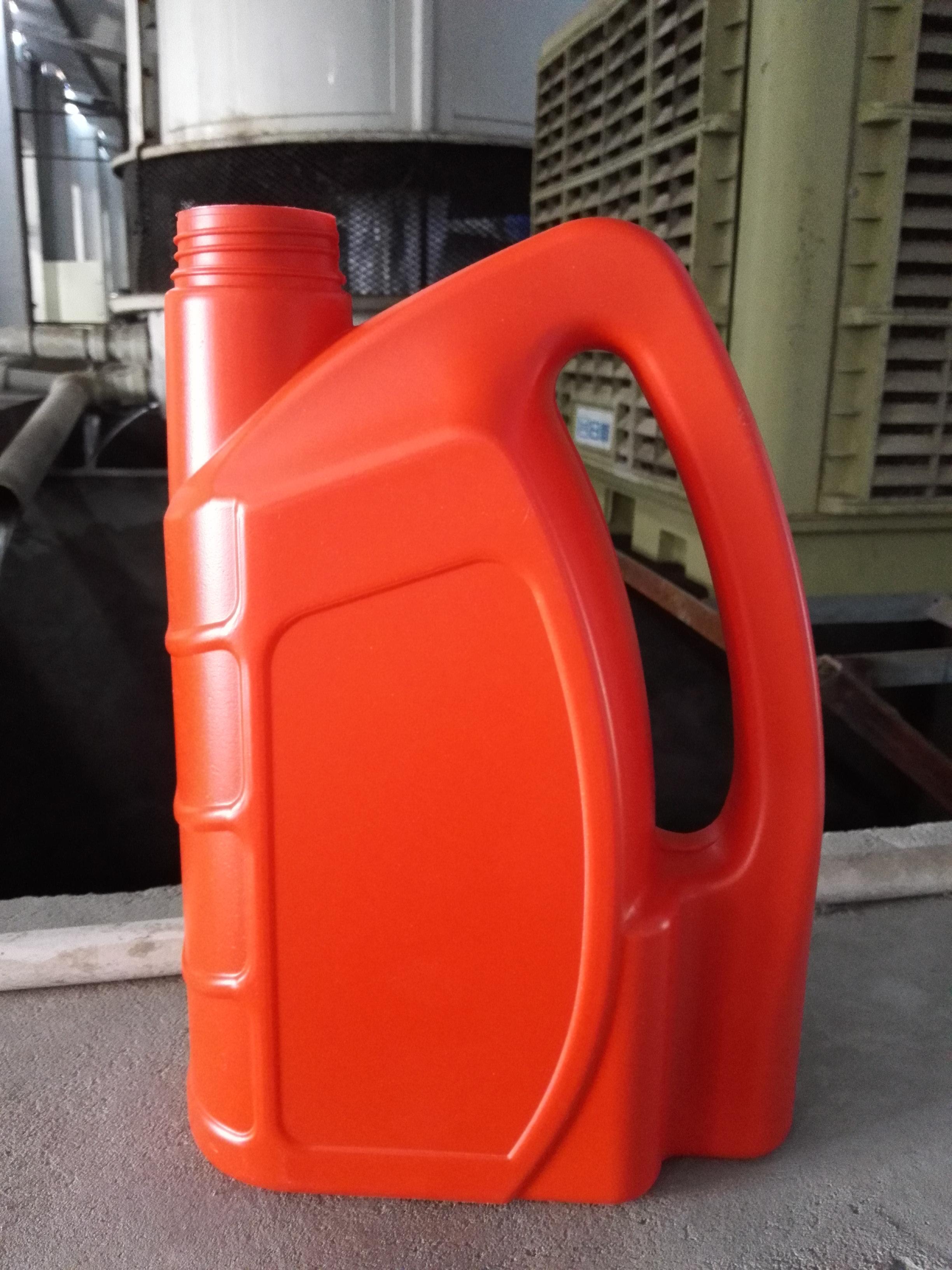 湖北润滑油塑料桶