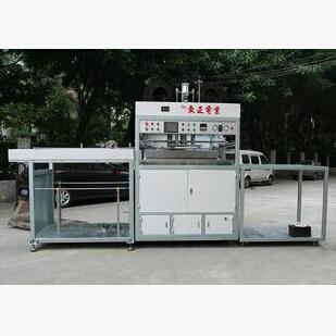 台湾单头吸塑机