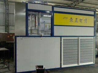 电动车壳设备