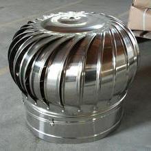 不锈钢通风球