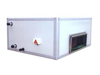 中央空调空气处理机