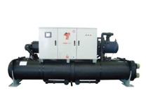 水地源热泵中央空调