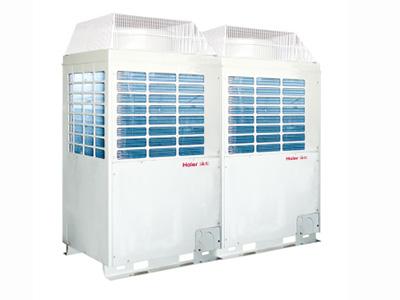贵阳商用中央空调安装