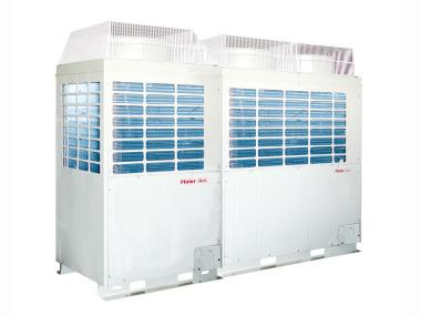 贵州商用中央空调安装
