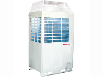 海尔商用中央空调