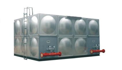 箱泵一体消防增压稳压设备