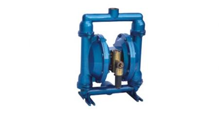 四川气动隔膜泵