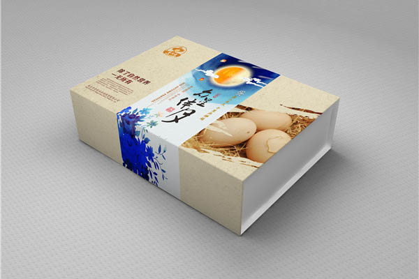 成都食品包装设计