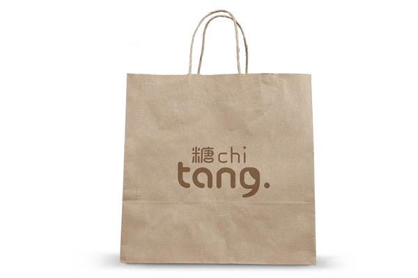 成都纸袋设计公司
