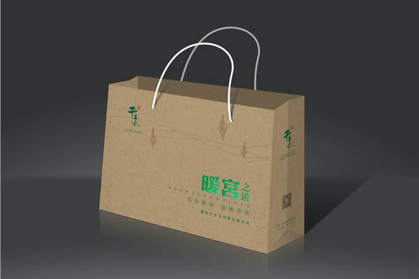 手提袋包装设计