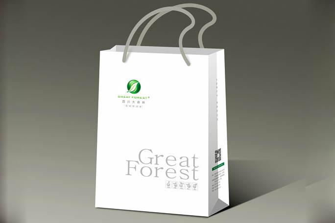 手提袋包装设计公司