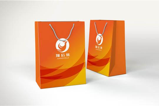 四川纸袋设计公司