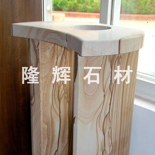 异型装饰石材