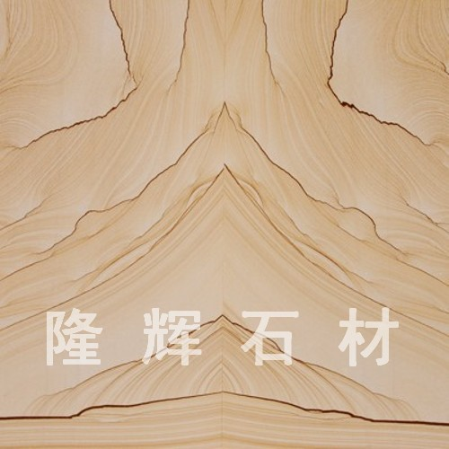 昆明木纹石