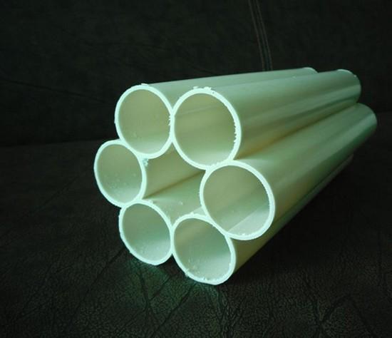 贵州多孔梅花管
