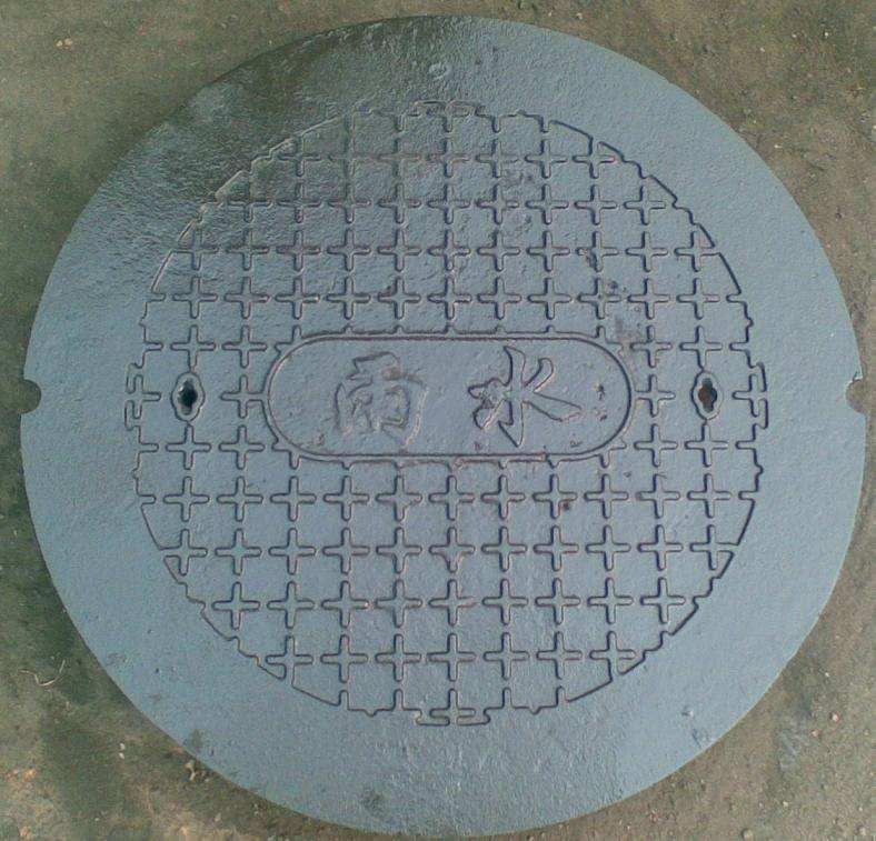 贵州雨水井盖