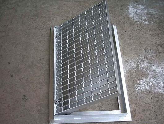 不锈钢盖板