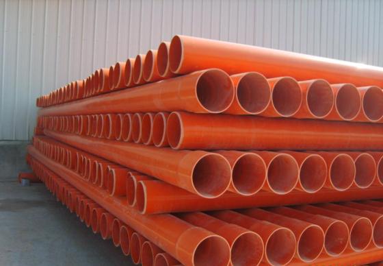 红泥电力管
