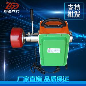 电动疏通机