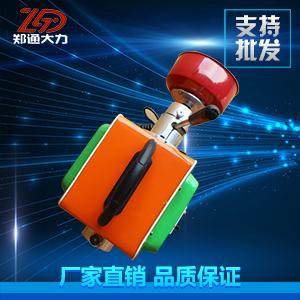小型电动管道疏通机