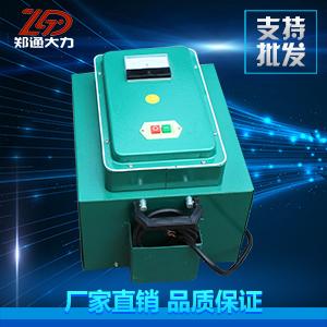 GQ-100A型管道清理机