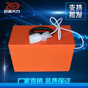 GQ-280型凝结器清洗机
