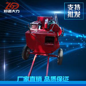 GQ-1800型管道清理机