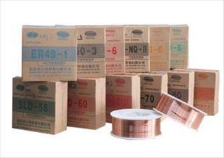 二氧化碳气体保护焊丝