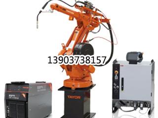 六軸工業機器人