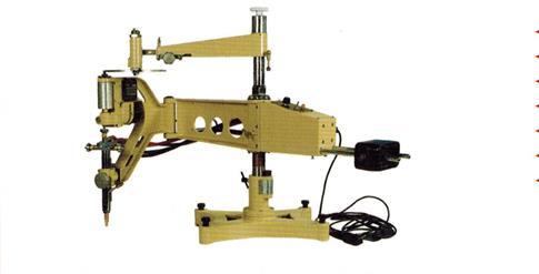 仿形切割机
