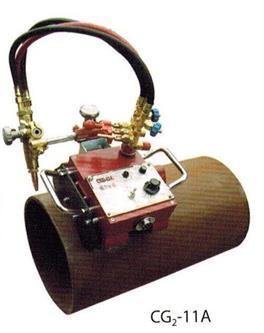 磁力管道切割機