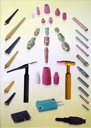 氩弧焊配件