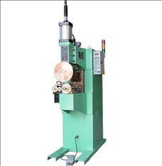 气压式缝焊机