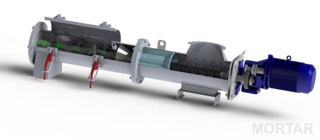 【多图】如何选择高质量的混凝土搅拌机 混凝土搅拌机减速箱噪音严重怎么回事