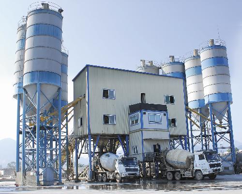 【优选】大型混凝土搅拌站如何选购 提高混凝土搅拌机效率的方法有哪些